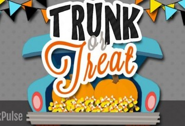Trunk or Treat at the Waterfront