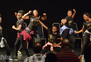 Umoja Dance Studio Showcase 2017