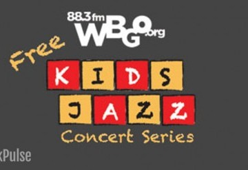 WBGO Kids Jazz: Fall 2016