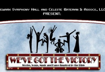 """We've Got the Victory: A Gospel Musical"" Listening Party"