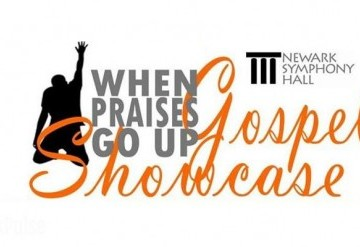 When Praises Go Up Gospel Showcase 2015