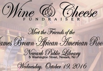Meet the Friends of James Brown African American Room of NPL