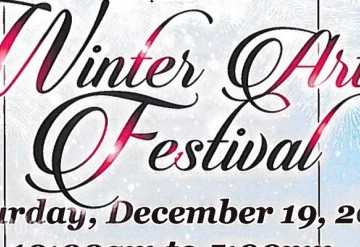 Winter Arts Festival