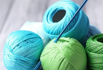 Essential Yarn Craft-Free Weekly Knitting + Crochet Workshop