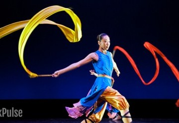 Year of the Monkey: Nai-Ni Chen Dance Company