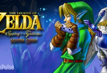 Legend of Zelda: Symphony of the Goddesses