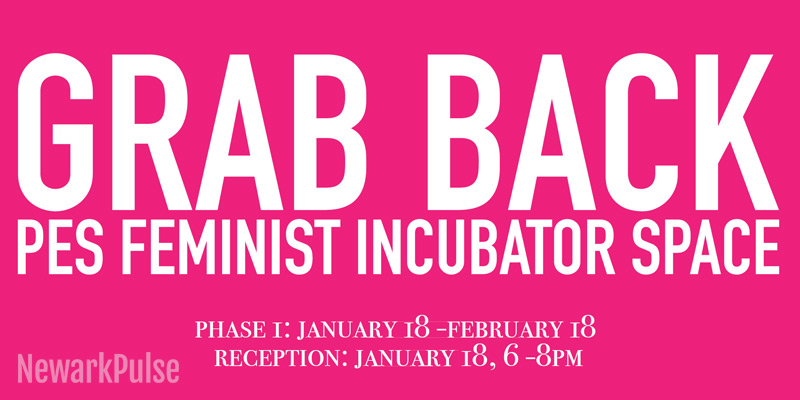 Grab Back: PES Feminist Incubator Space