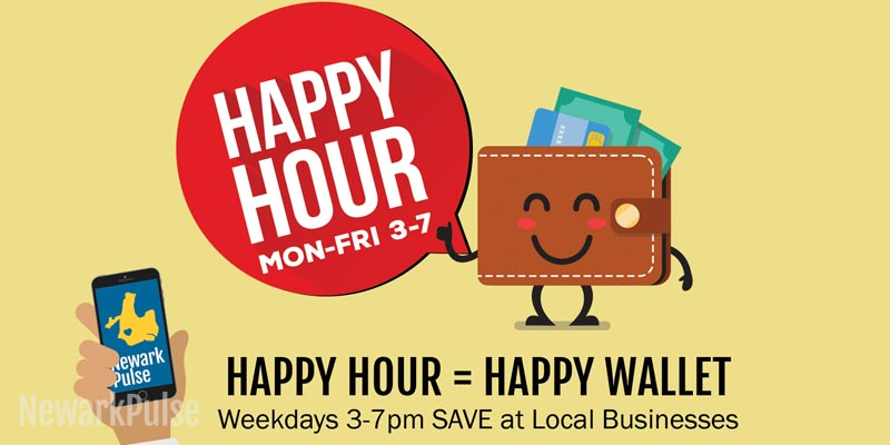 Happy Hour: Citywide Savings