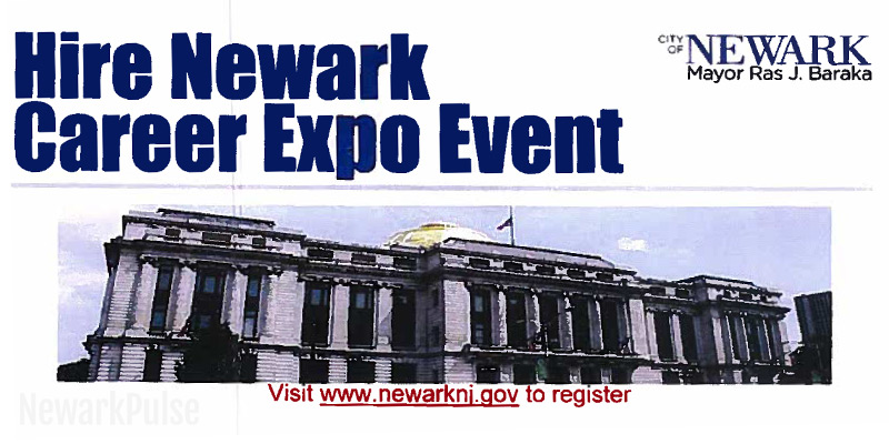 Hire Newark Career Expo