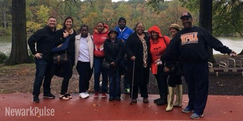 Have You Met Newark: Weequahic Tour
