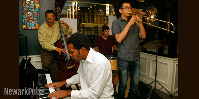 Jazz Jam Sessions 2017 at Clement's Place