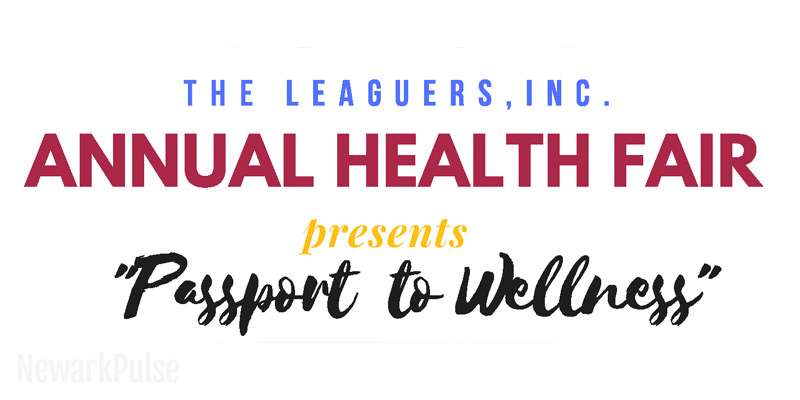 Leaguers: Annual Health Fair 2017