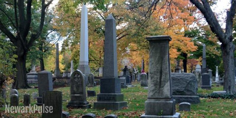 Mt. Pleasant Cemetery