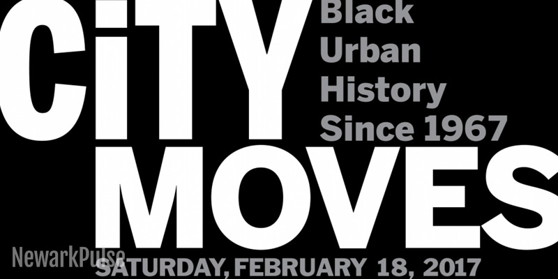 37th Annual Marion Thompson Wright Lecture Series: City Moves