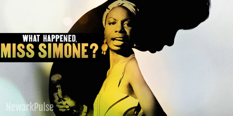 What happen, Miss Simone - Black Film Festival