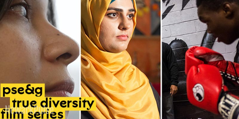 True Diversity Film Series: American Sueño, Hijabi World and Fighting Chance