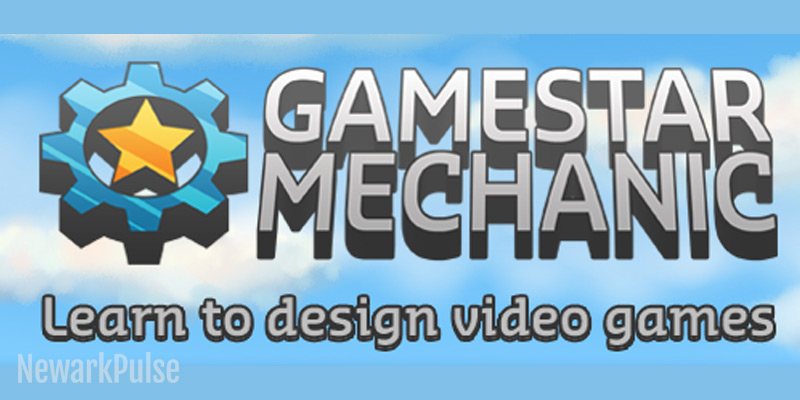 Video Game Design Club
