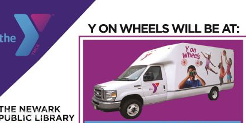 Y on Wheels @ Main Library