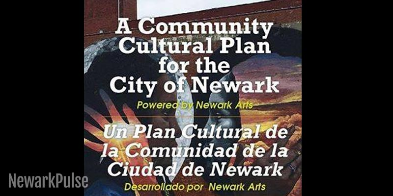 Arts In Newark: Community Discussion