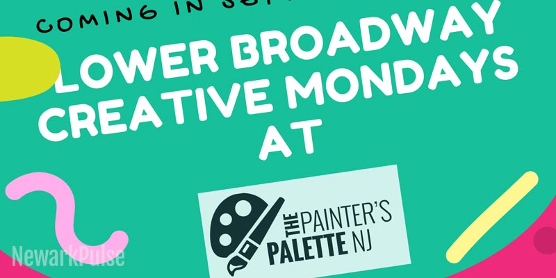 Lower Broadway Creative Mondays