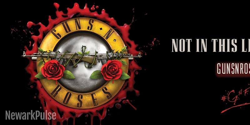 Guns N' Roses: Not in this Lifetime Concert
