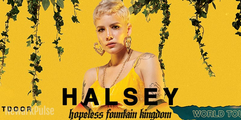 Halsey: Hopeless Fountain Kingdom