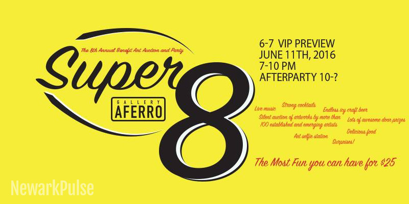 Aferro's Fundraising Night