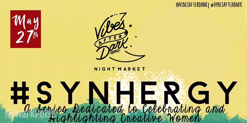 Vibes After Dark: Synhergy
