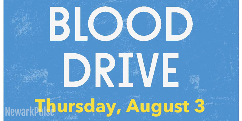 Blood Drive at Whole Foods