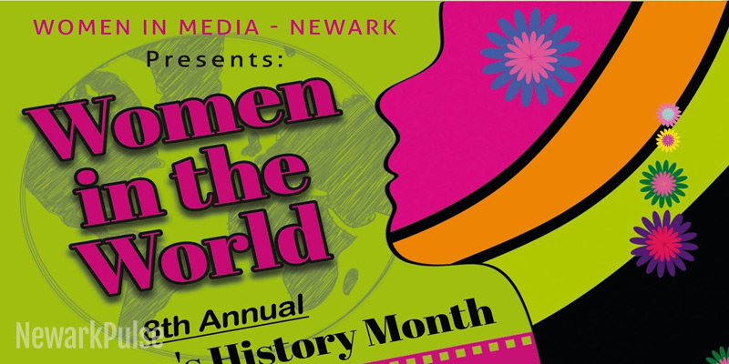 Women in Media-Newark Annual Film Festival