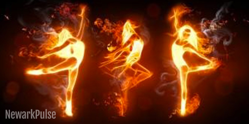 Women on Fire Hall of Flamers 2017