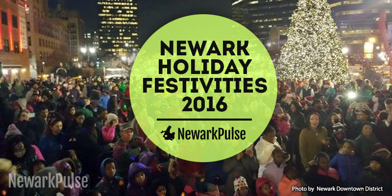 Newark Holiday Event Round-up 2016