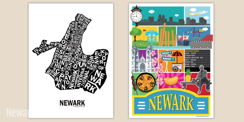NewarkPulse Merchandise