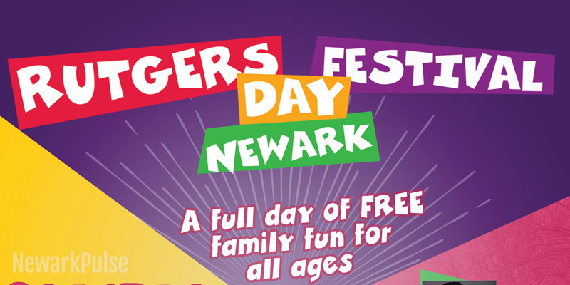 Rutgers Day 2019: Family Fun for All
