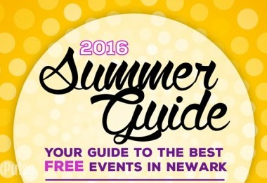 Summer 2016: Guide to FREE Events in Newark