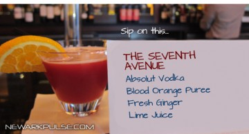 Sip on this: Seventh Avenue
