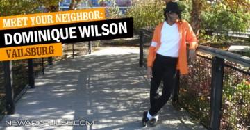 Meet Your Neighbor: Dominique Wilson