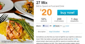 Daily Deal: 27 Mix