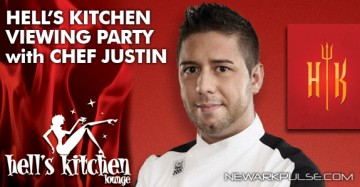 Hell's Kitchen Viewing Party