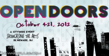 Open Doors 2012: Week of October 4
