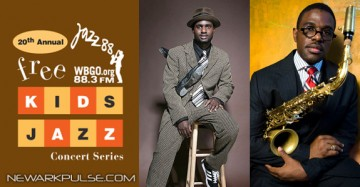 WBGO Kids Jazz: Fall 2012