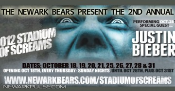 Justin Bieber to make appearance at Stadium of Screams