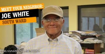 Meet Your Neighbor: Joe White