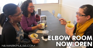 Now Open: Elbow Room