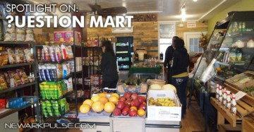 Spotlight on: Question Mart