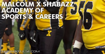 Shabazz becomes Academy of Sports Careers