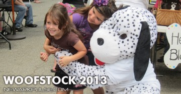 Photos: Woofstock 2013