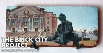 Debut of Brick City Project