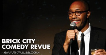 Brick City Comedy Revue Debuts Downtown