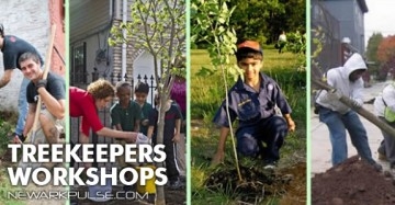 TreeKeepers Workshops 2015